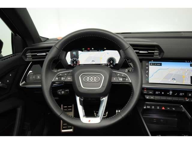 Audi A3 Sportback 35TDI S line S tronic Navi LED