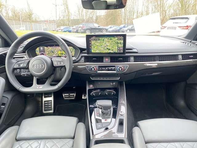 Audi S4 Avant 3.0 TDI tiptronic quattro Assistenzpaket Dy