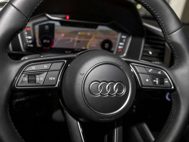 Audi A1 Sportback S line 30 TFSI S tronic B&O