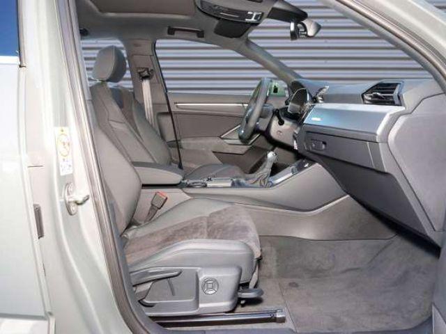 Audi Q3 Sportback S-line 35 TDI S tronic*Assistenzpaket