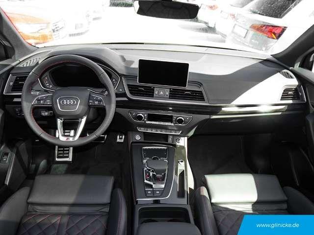 Audi Q5 35 TDI quattro Matrix MMI PLUS Leder LED Navi Key