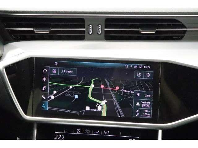 Audi A6 Avant 50 qu. sport *S-line*Matrix*Navi*AHK*
