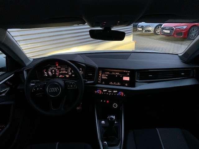 Audi A1 citycarver 30 TFSI 1.0 EU6d-T