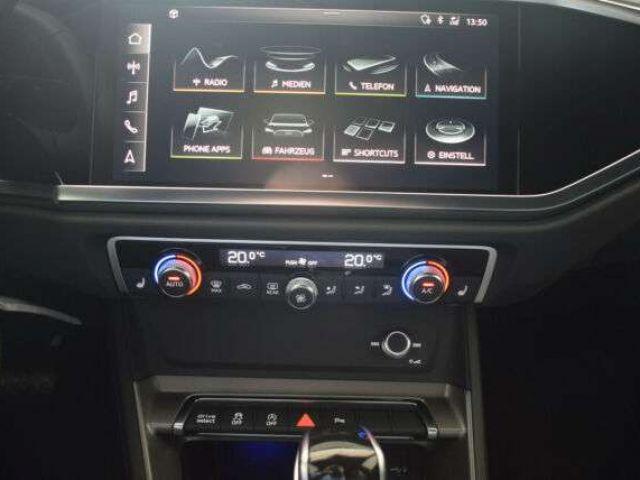 Audi Q3 40 TFSI quattro S tronic