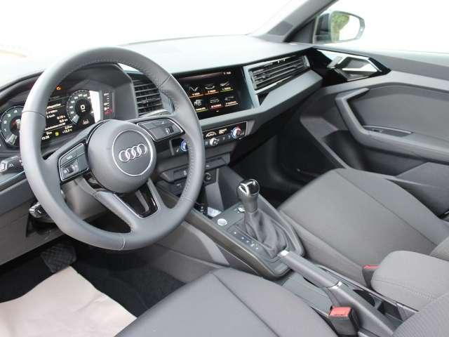 Audi A1 Sportback 30 TFSI advanced LED/17ZOLL/SITZHZ