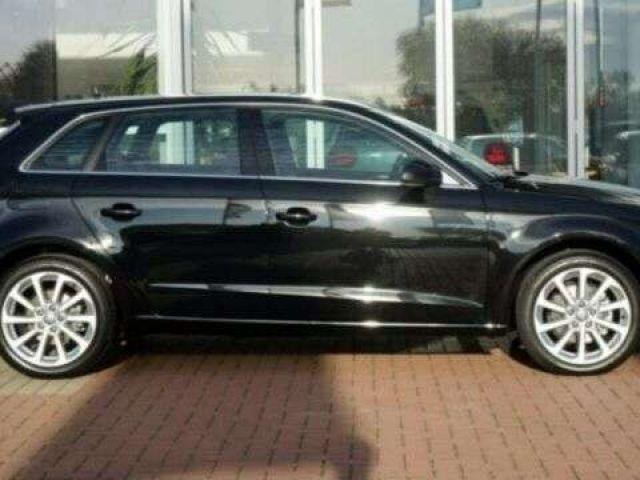 Audi A3 Sportback design 35 TFSI -25%,Nav,DAB,GRA