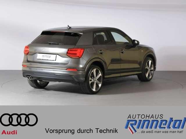 Audi Q2 Sport 2.0 TDI quattro S tronic S line LED,Navi,vi