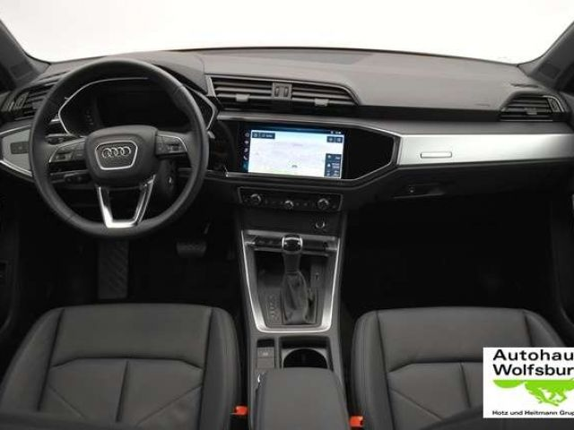 Audi Q3 35 TDI S-tronic Advanced LED/Navi/Leder/AHKVirt