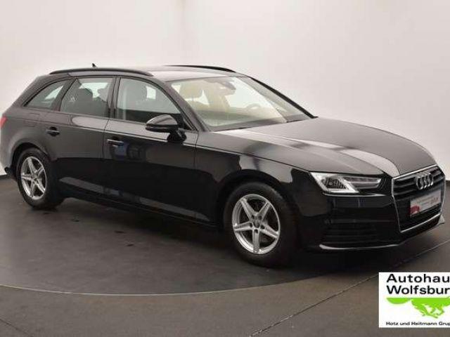 Audi A4 Avant 2.0 TDI Alcantara/Navi Bluetooth Xenon