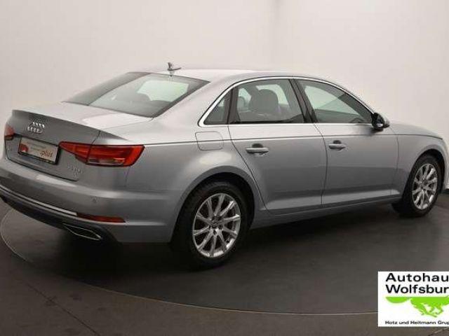 Audi A4 35 TDI S-tronic Sport Navi/SpoSi Bluetooth Xenon