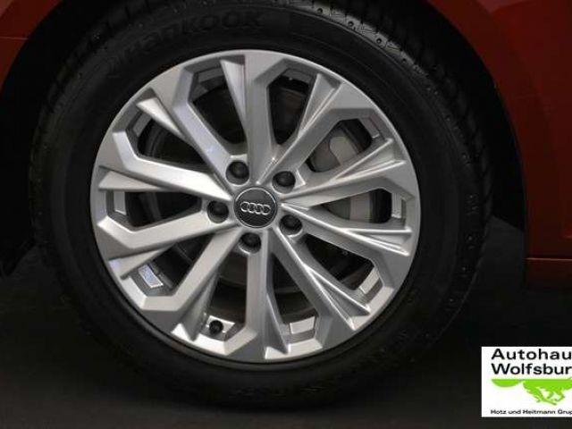 Audi A4 2.0 TDI S-tronic Design Navi/Side Assist/Assist