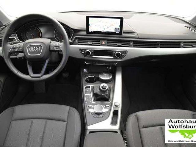 Audi A4 Avant 2.0 TDI Navi/SpoFw/Multilenk Bluetooth