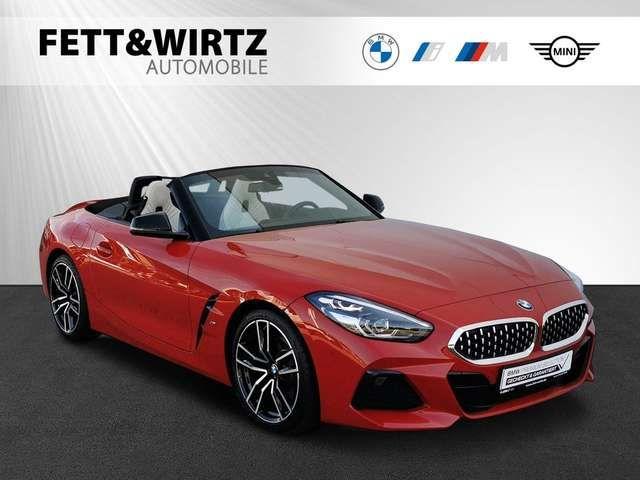 BMW Z4 2019 Benzine