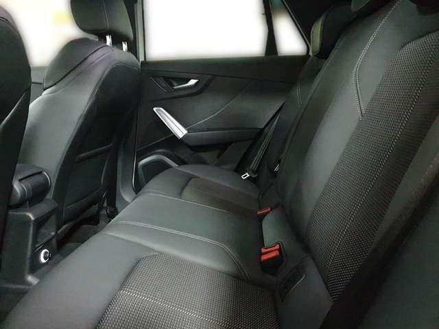 Audi Q2 Sport 35 TFSI S line Navi LED Einparkhilfe Si
