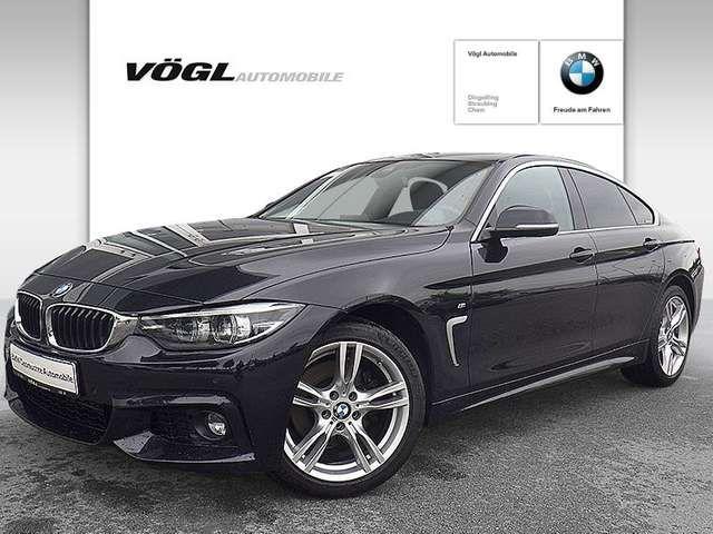 BMW 430 2017 Diesel