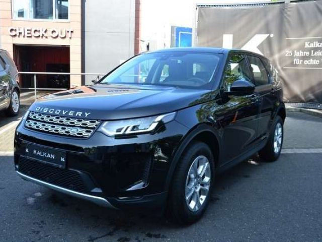Land Rover Discovery Sport 2019 Benzine