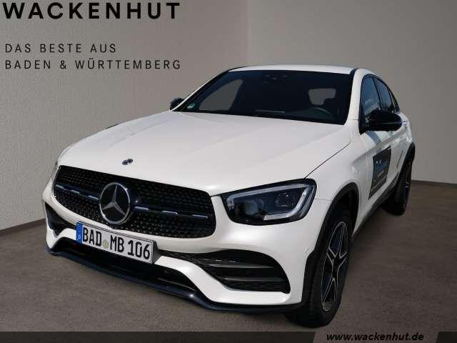 Mercedes-Benz GLC 300 2019 Benzine