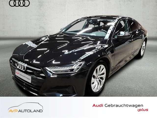Audi A7 Sportback 45 TDI quattro 8-stufig tiptronic