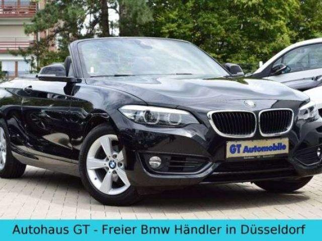 BMW 220 2018 Diesel