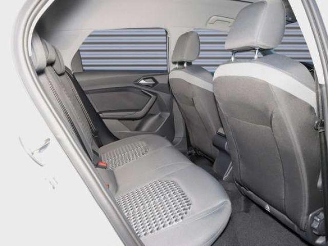 Audi A1 Sportback advanced 25 TFSI S tronic*17-Zoll*Opt