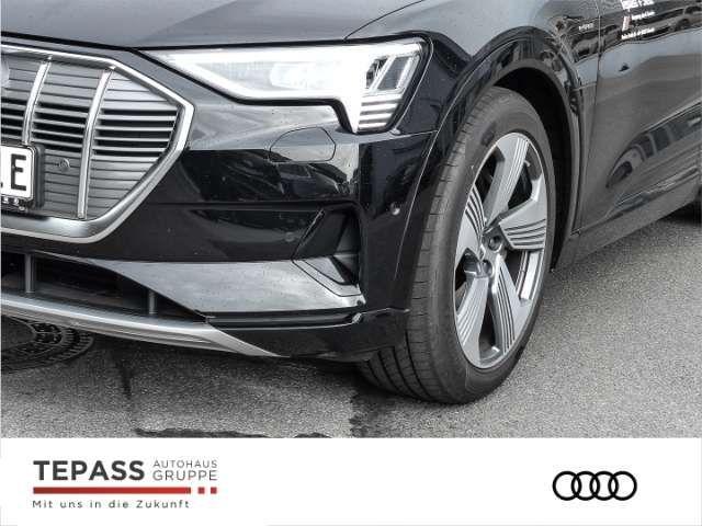 Audi e-tron 55 quattro Navi Leder Luftfederung