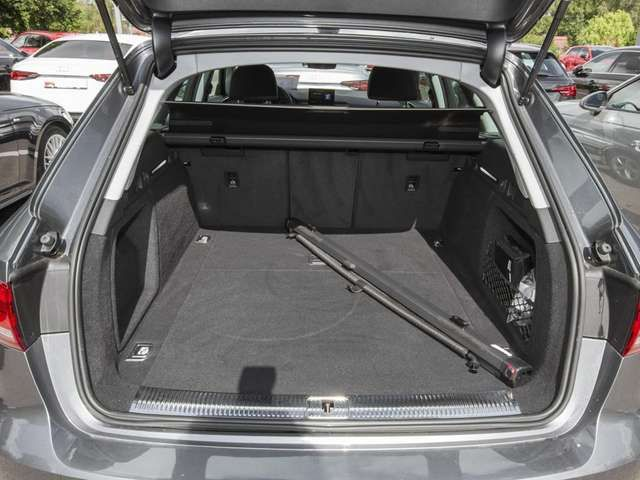Audi A4 Avant g-tron Sport 40 TFSI S-tronic DAB+NAVI