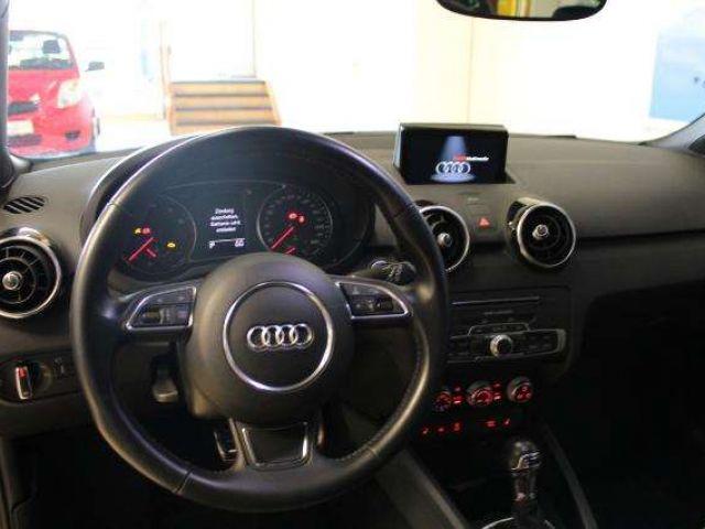 Audi A1 1.8 TFSI Automatik, S-line, Sitzheizung
