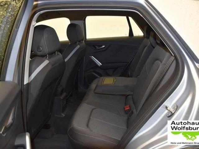 Audi Q2 30 TDI Sport LED/Navi Bluetooth Klima el. Fenster