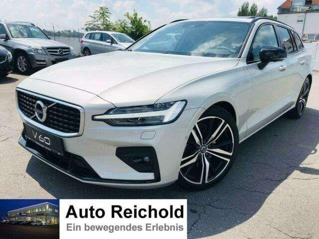 Volvo V60 2020 Benzine