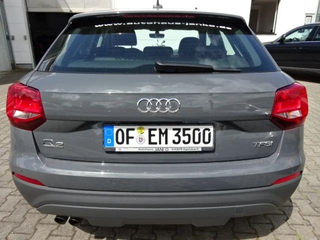Audi Q2 Bluetooth Navi Klima Einparkhilfe el. Fenster