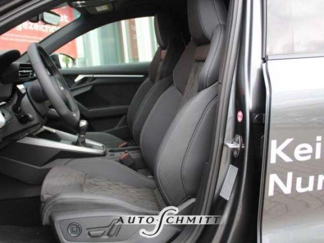 Audi A3 Sportback S line 30 TDI LED Navi plus