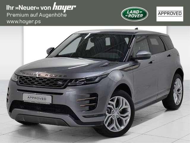Land Rover Range Rover Evoque 2020 Diesel