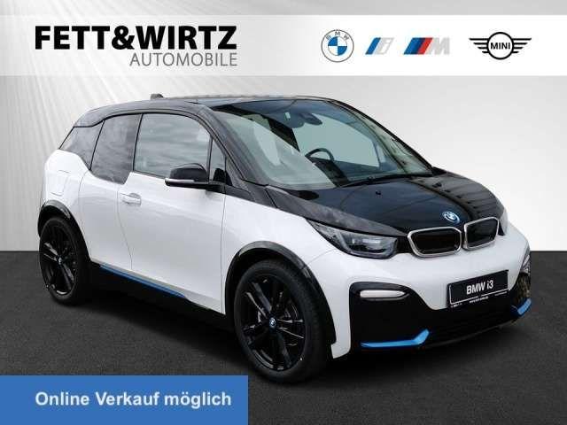 BMW i3 2020 Elektrisch