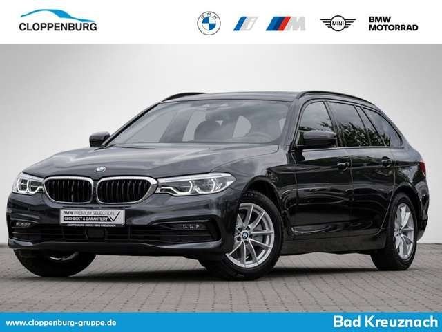 BMW 520 2019 Diesel