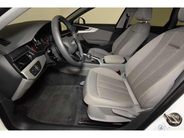 Audi A4 Avant 40TDI S tronic Navi Xenon Keyless El. Heckkl