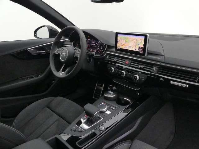 Audi A4 Avant sport 50 TDI quattro tiptronic