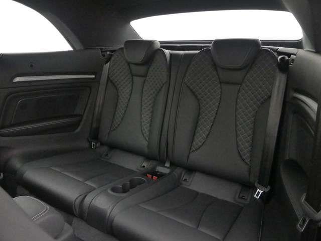 Audi S3 Cabriolet TFSI S tronic