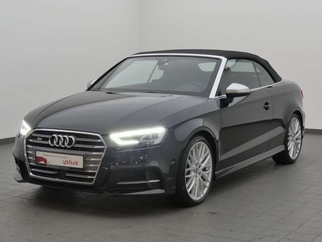 Audi S3 Cabriolet TFSI S tronic