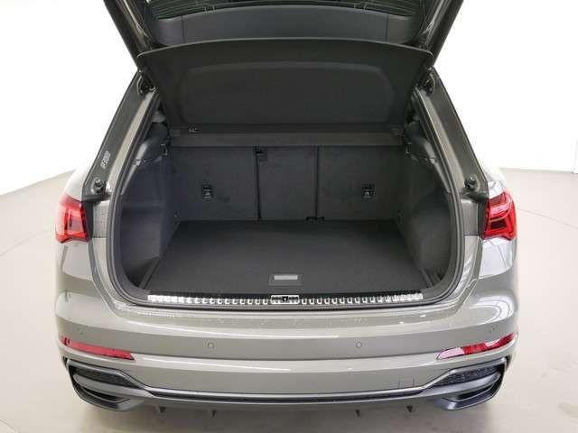 Audi Q3 40 TDI quattro S tro./S line/Optikpak/AHK