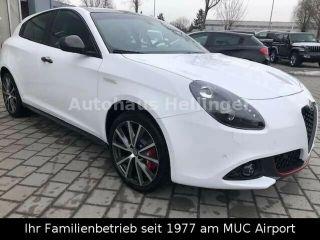 Alfa Romeo Giulietta 2019 Benzine