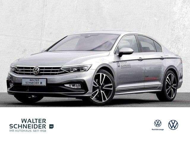 Volkswagen Passat 2020 Diesel