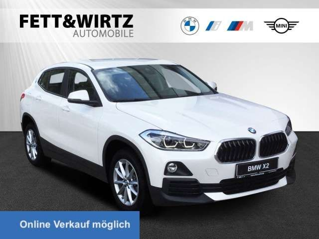 BMW X2 2020 Benzine