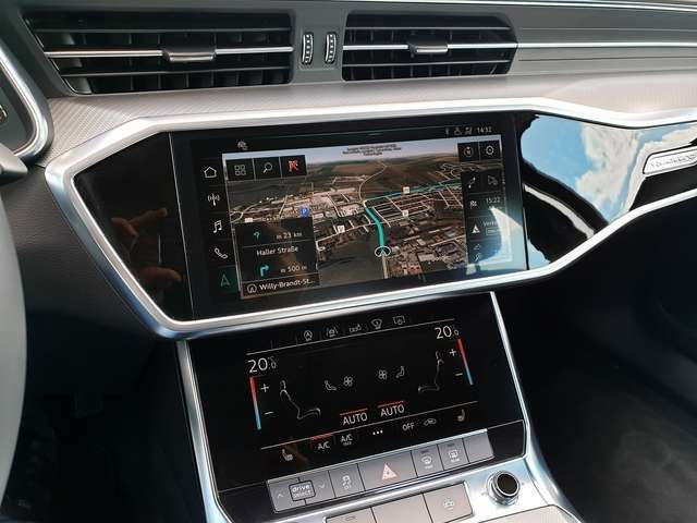 Audi A6 45 TDI q. Tiptr. Design, neues Modell!, HD Ma