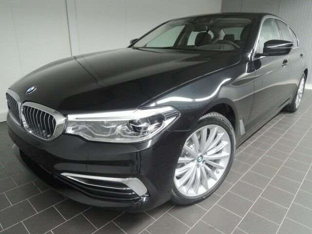 BMW 530 2019 Diesel