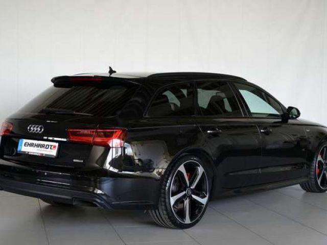 Audi A6 Avant 3.0 TDI (4G) Avant competition quattro *MAT