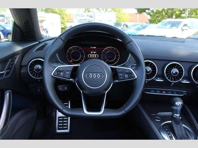 Audi TT Roadster 1.8 TFSI s-tronic Navi Leder