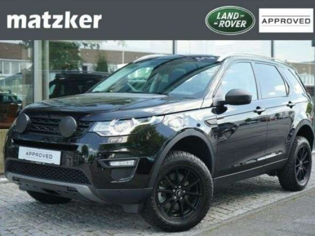 Land Rover Discovery Sport 2018 Diesel