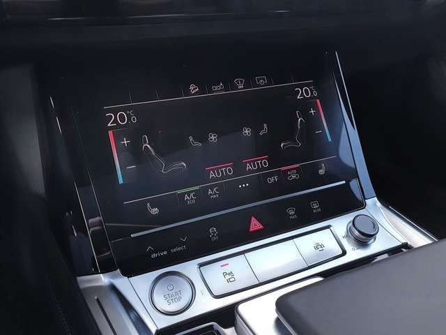 Audi e-tron advanced 50 quattro 230 kW