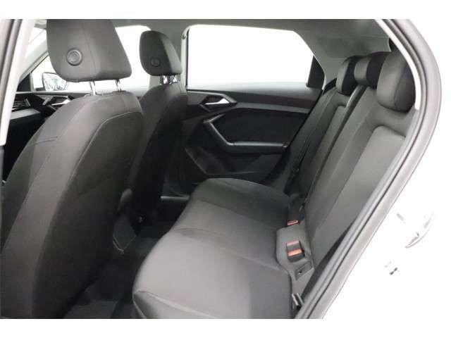 Audi A1 25 TFSI (EURO 6d-TEMP)