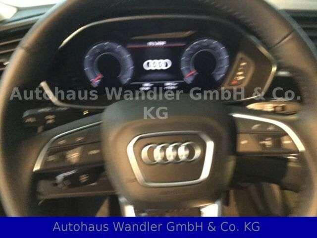 Audi Q3 35 TFSI S line, DSG, Navi, Virt. Cockpit